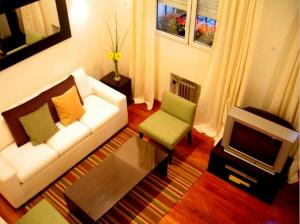 La Recoleta apartment rental