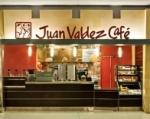 Juan Valdez cafe JFK