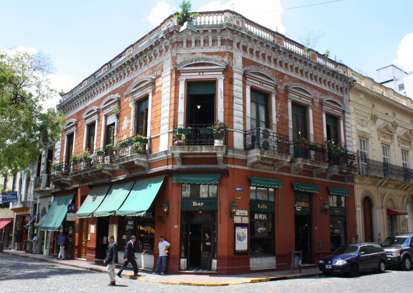 Image result for buenos aires san telmo