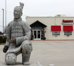 Sapporo, 400 N Greenville Ave, Richardson