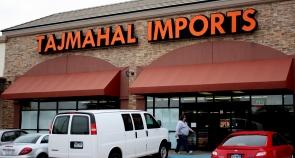 Taj Mahal Imports, 100 S Central Expy, Richardson, TX