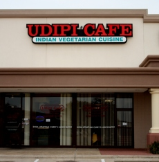 Udipi Cafe,100 S Central Expy, Richardson, TX