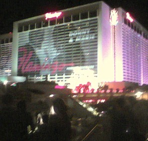 Donnie & Marie at the Flamingo