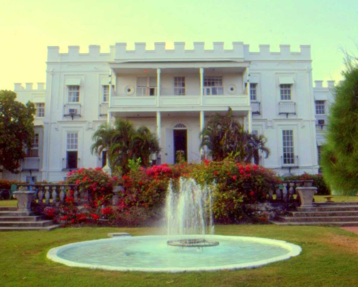 Barbados Great Houses Antonio Rambl 233 S Travels