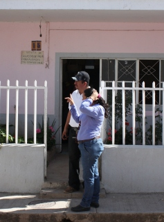 San Cristóbal Zapotitlán artisans 08