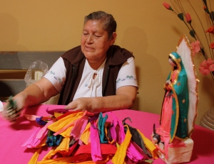 San Cristóbal Zapotitlán artisans 20