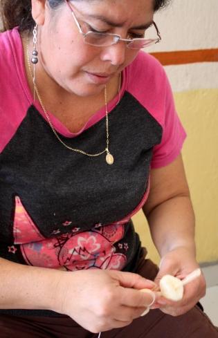 San Cristóbal Zapotitlán artisans 26