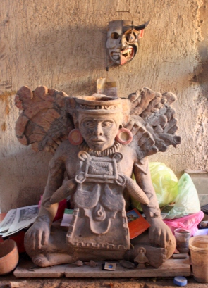 Maestro in clay antonio rambl s travels - Antonio martin morales ...