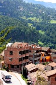 01 Leaving Cusco