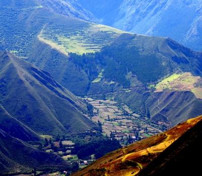 06 Farms and mountains near Chinchero IMG_6950
