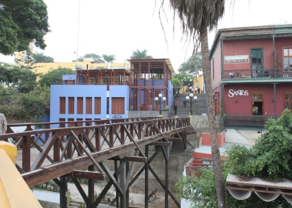 Lima Barranco 03