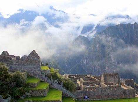 Machu Picchu 02