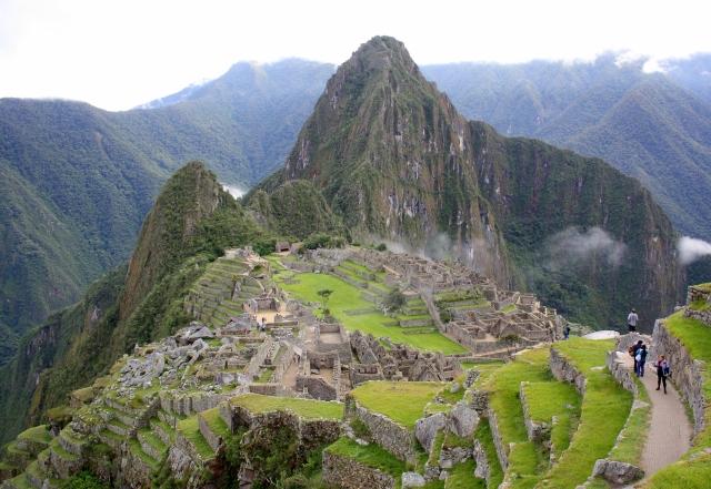 Machu Picchu 04