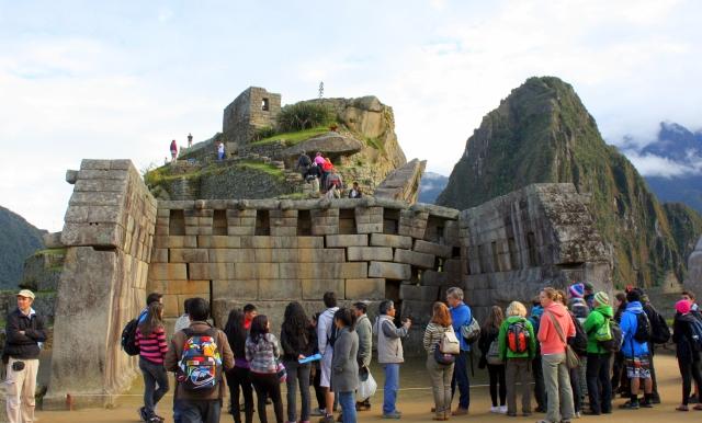 Machu Picchu 05