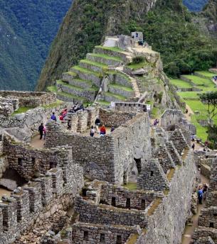 Machu Picchu 06