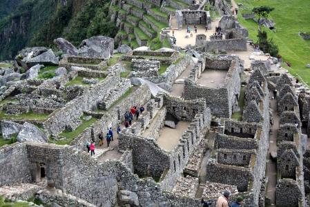 Machu Picchu 08