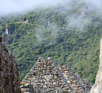 Machu Picchu 09