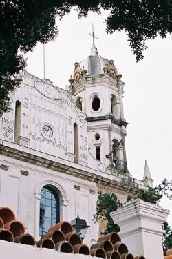 El Santuario de Nuestra Señora de la Soledad, Tlaquepaque