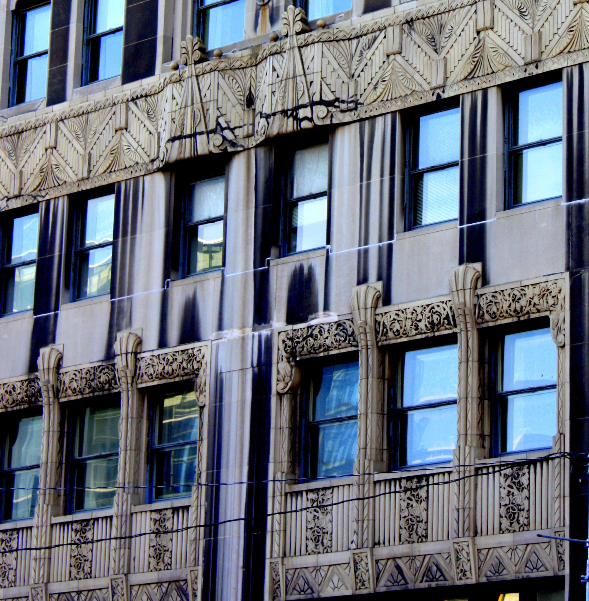 Cleveland S Historic Architecture Antonio Rambl 233 S Travels