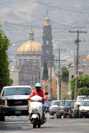 Atontonilco El Alto, Jalisco