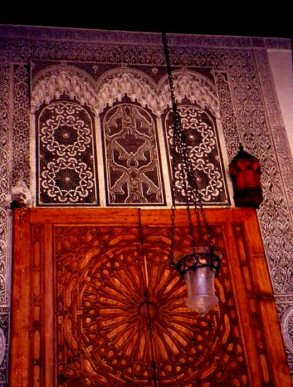 Paris Grand Mosque 004