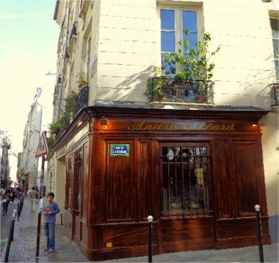 Paris Restaurants Cafes 010 Allard