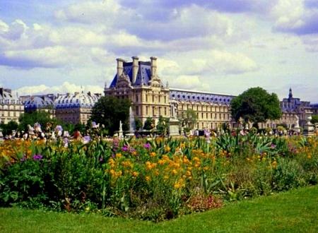 Paris Street Scenes 011
