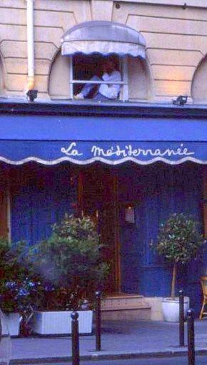 Paris Street Scenes 018