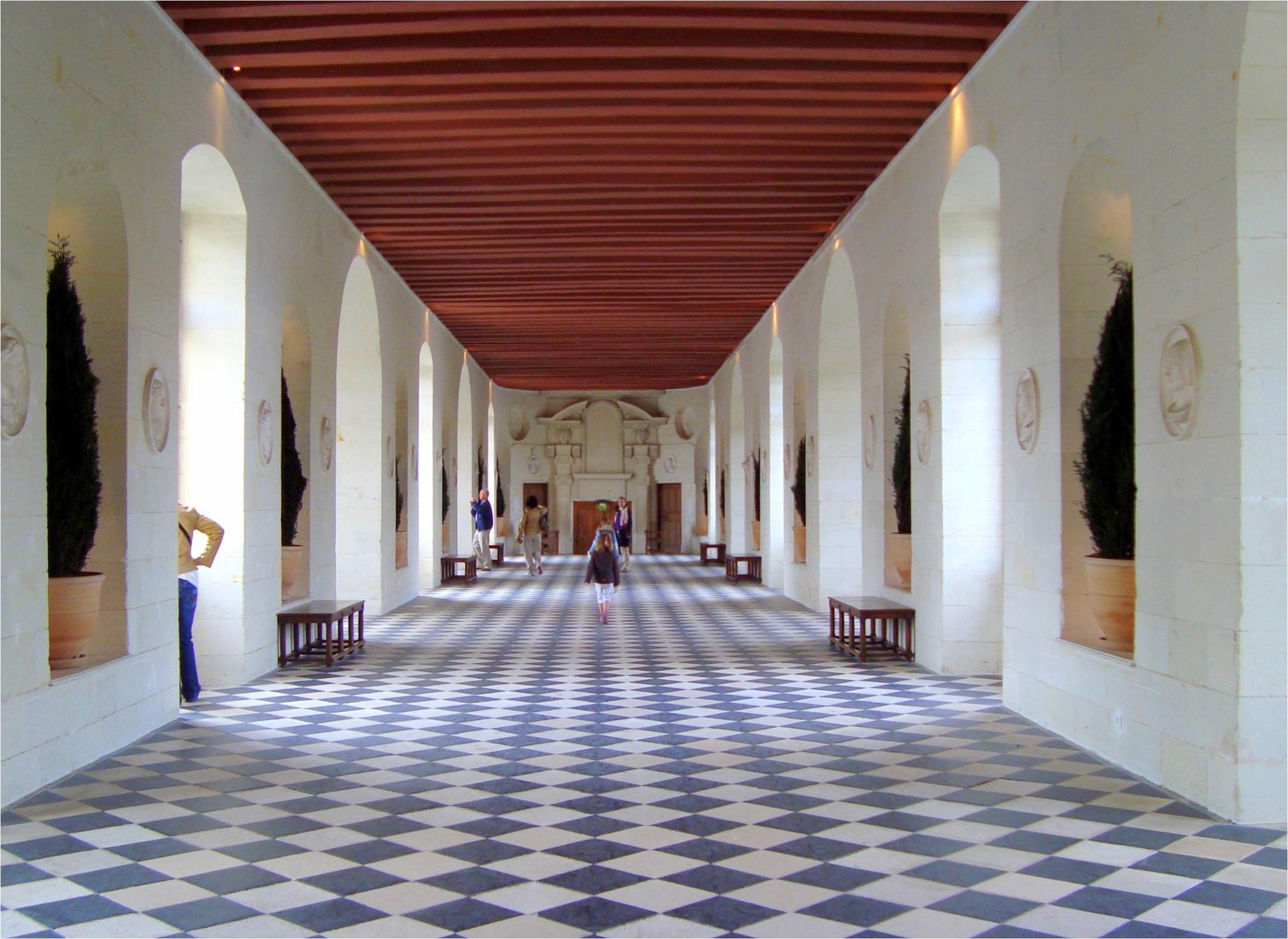 Château Chenonceau Loire Valley France | Antonio Ramblés travels