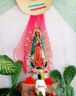 Nuestra Senora Ajijic 2014 14