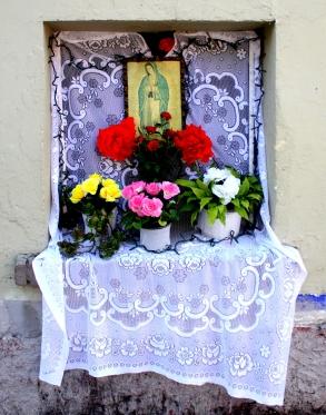 Nuestra Senora Ajijic 2014 15