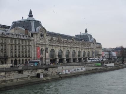 Musée d'Orsay , Paris