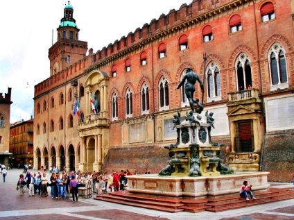 University of Bologna, Italy.