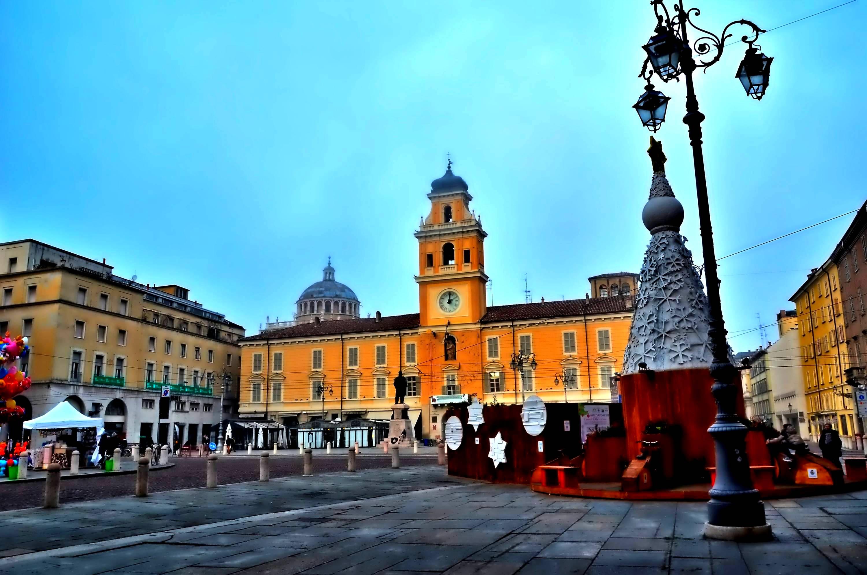 Parma Italy | Antonio Ramblés travels
