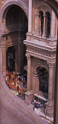 Northern Italy 269 Milano