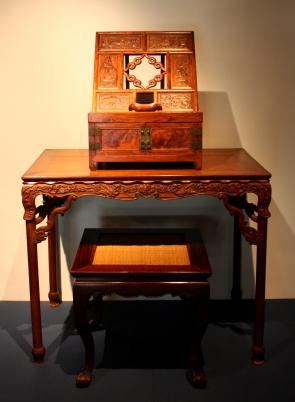Secretary, Shanghai Museum